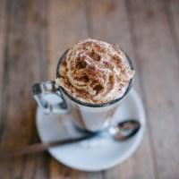 Pomysły na pyszne czekoladowe drinki!