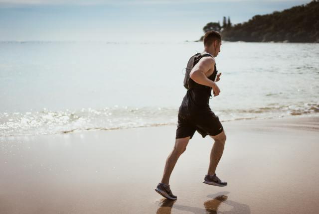 Slow jogging - co to takiego?