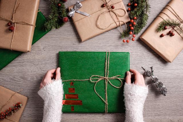 Kilka pomysłów na prezent świąteczny last minute!