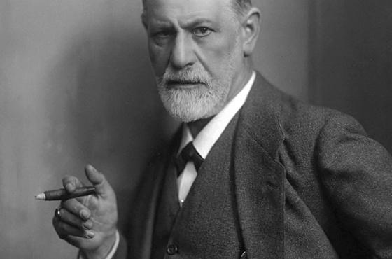 Zygmunt Freud