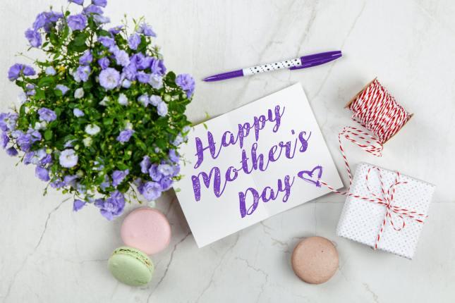 Oryginalne pomysły na prezent na Dzień Matki!