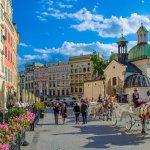 8 ciekawych miejsc blisko Krakowa, w których zapomnisz o pandemii