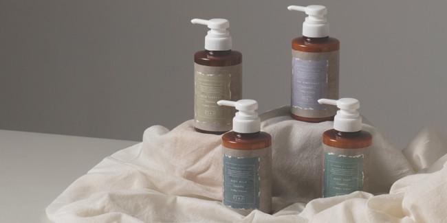 スキンケアブランドOSAJI(オサジ)より、キンモクセイをイメージした秋限定の香り「Osmanthus(オスマンサス)」シリーズのヘア&ボディケアアイテムが数量限定発売!