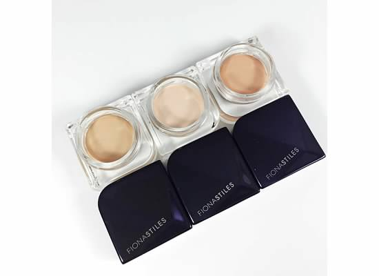Fiona Stiles Full Cover Perfect Finish Concealer and Corrector