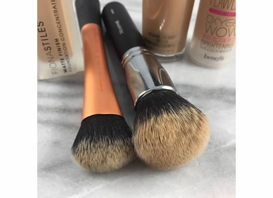 Picture of Foundation Brush - Morphe Brushes