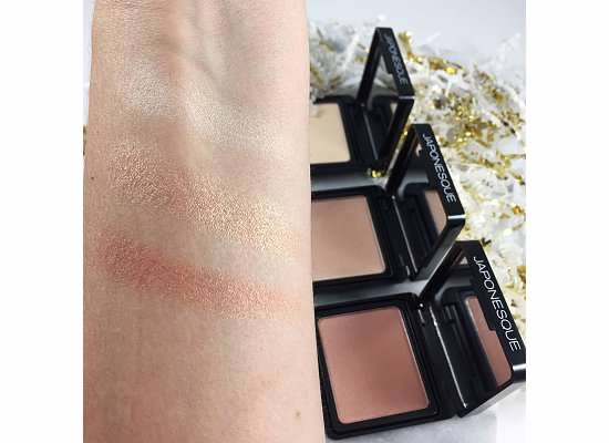 Japonesque Highlighting Trio