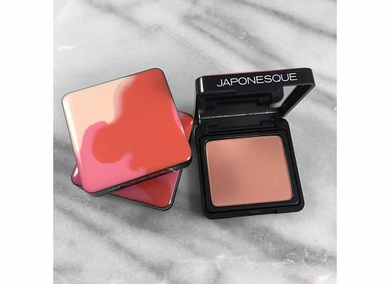 Japonesque Blush - Japonesque Blush Shade 2
