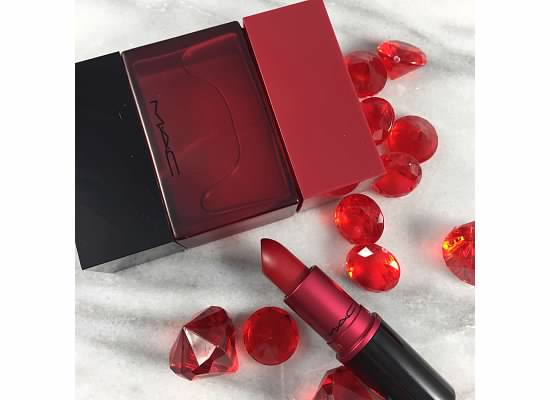 MAC Shadescents - MAC Ruby Woo