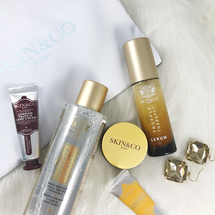 SKIN & CO: Luxury Skincare Brand Now At Ulta