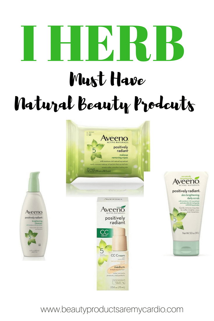 IHERB, Natural Beauty Products