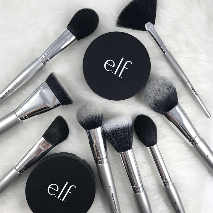 ELF BRUSH SET