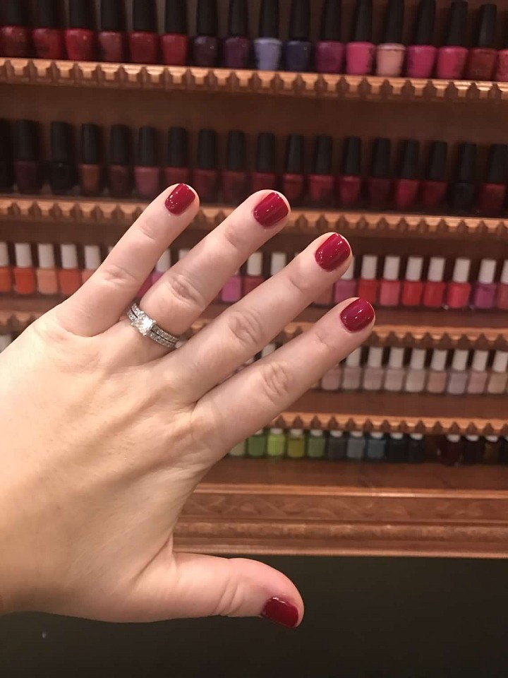 No Chip Manicure … Is It Worth It? Featuring Groupon Beauty Now