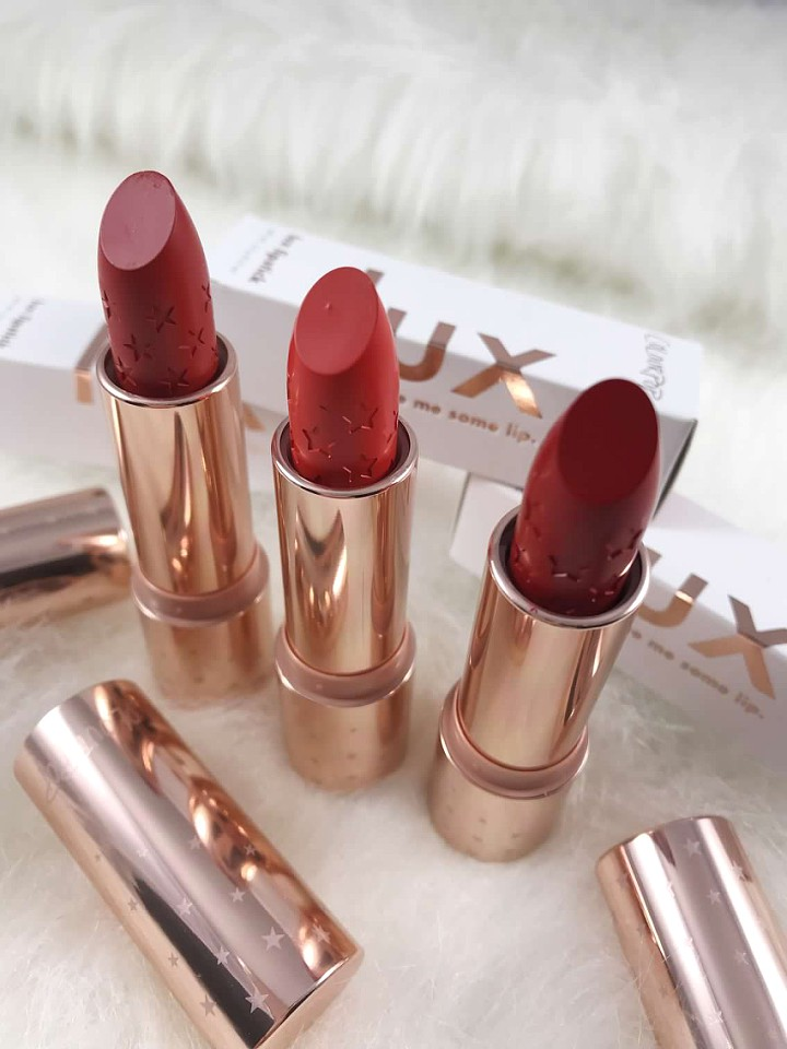 Colourpop Lux Lipstick