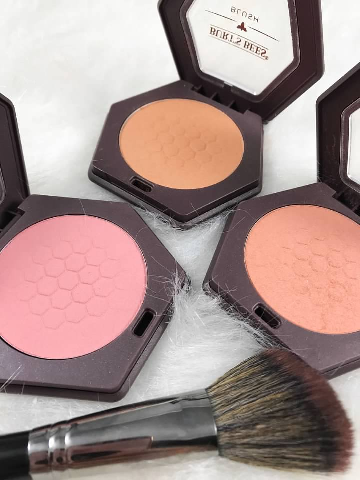 Drugstore Blush