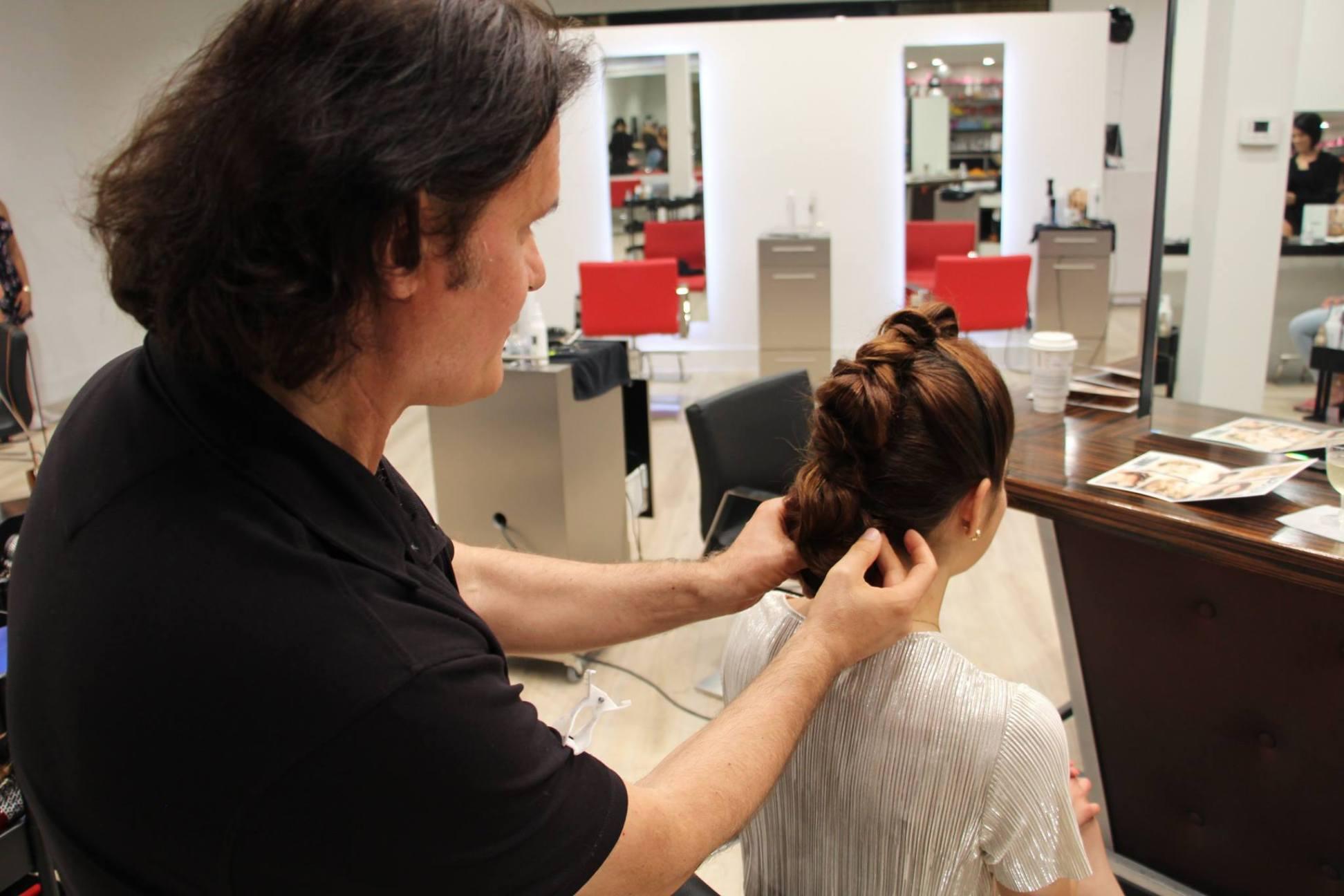 Gioia Hairdressing Best Hair Salon in Dallas Tx