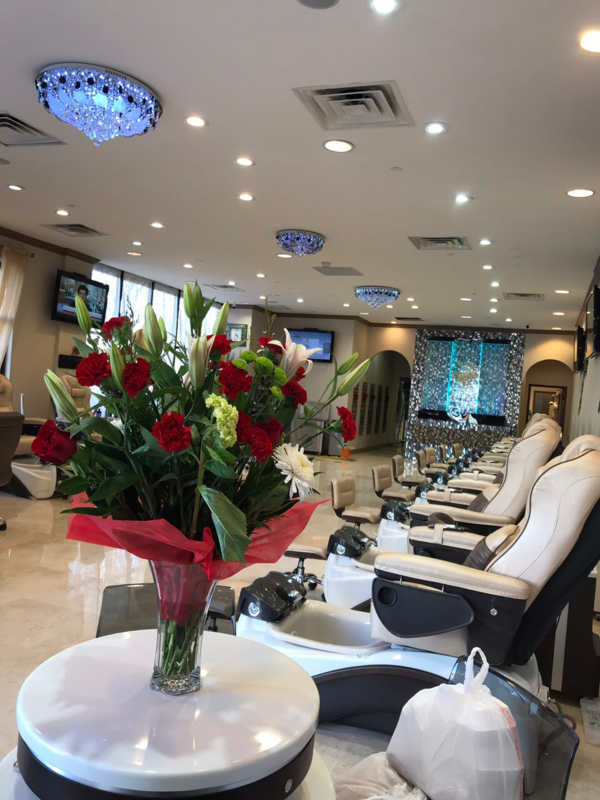 Fairview Nails & Spa - Fairview Nail Spa is pure luxury and comfort