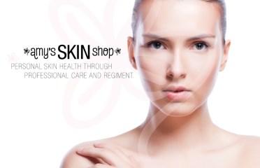 Amy's Skin Shop