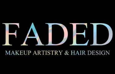 FADED Makeup Artistry & Hair Design