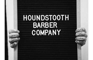 Houndstooth Barber Company