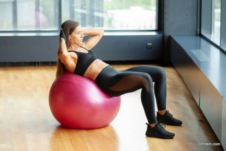 Do resistance exercise