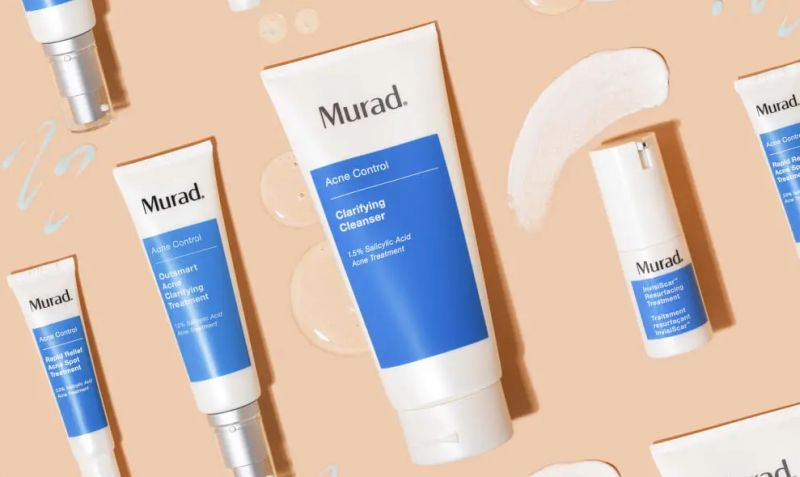 Murad acne scars treatment concealer