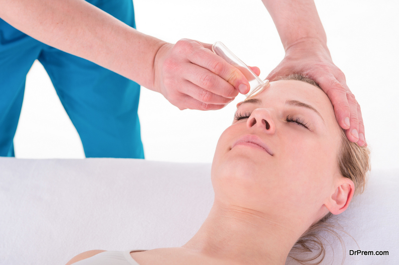 about facial cupping