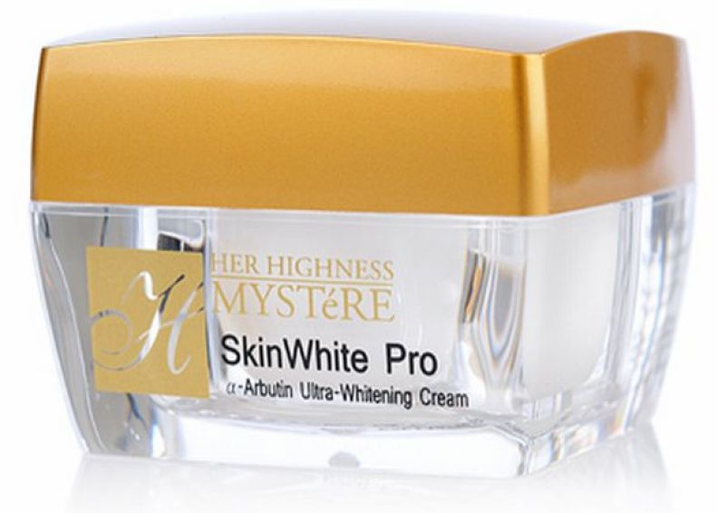 Alpha-Arbutin Ultra Whitening Cream