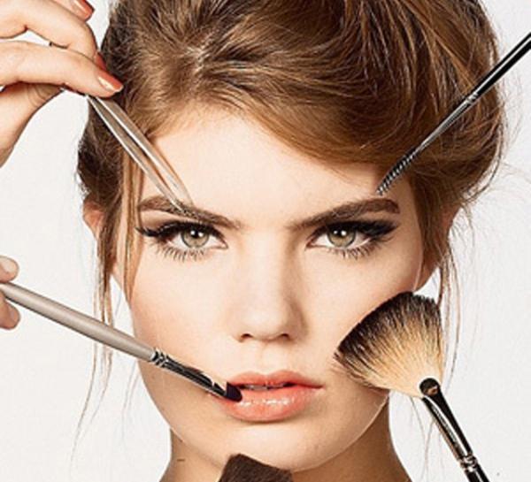 Beauty Mistakes
