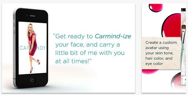 Carmindy