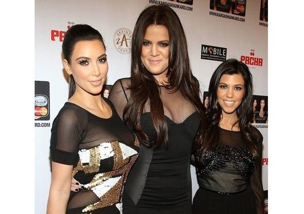 Celeb beauty secrets: Kardashian sisters