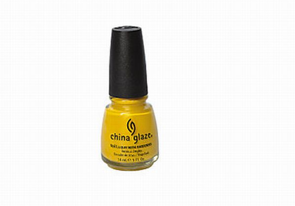 China Glaze Solar Power
