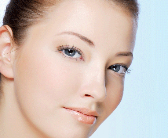 Dry Skin Foundation