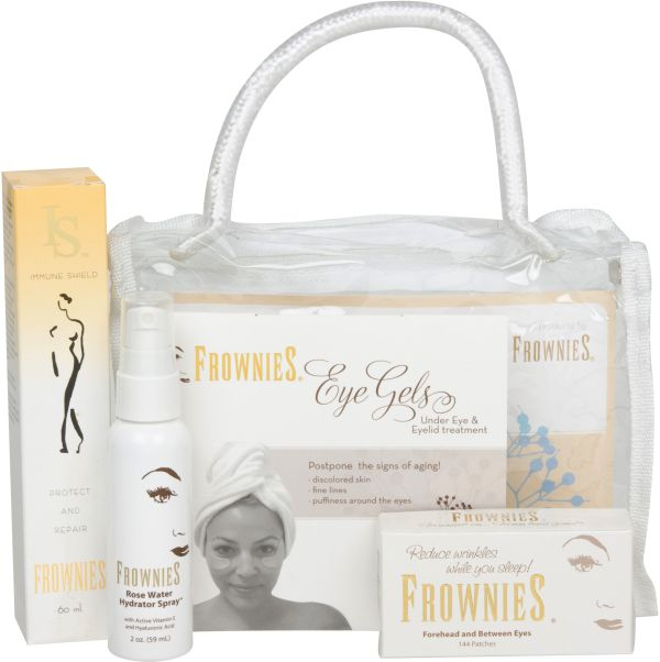 Frownies anti wrinkle treatment