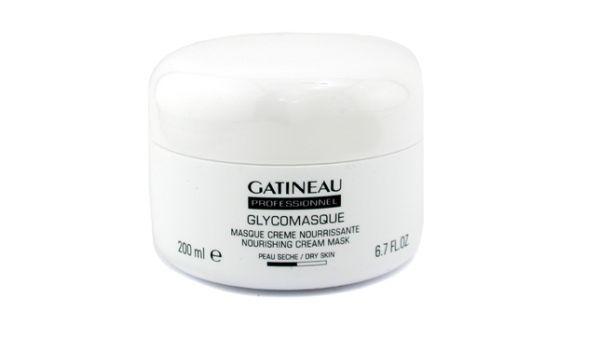 Gatineau Nutriactive Glycomasque Nourishing Cream Mask Salon Size