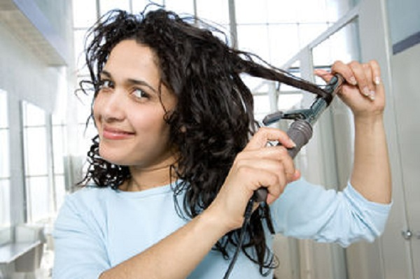 Get your curls in style