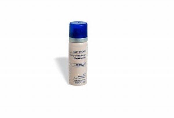 LUMENE Matt Touch Spray-On Makeup