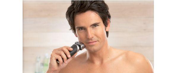 Male grooming 1