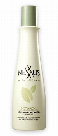 Nexxus Botanoil Nourishing Botanical Shampoo