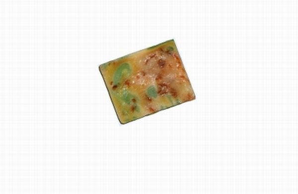 Oatmeal & Lemongrass Soap