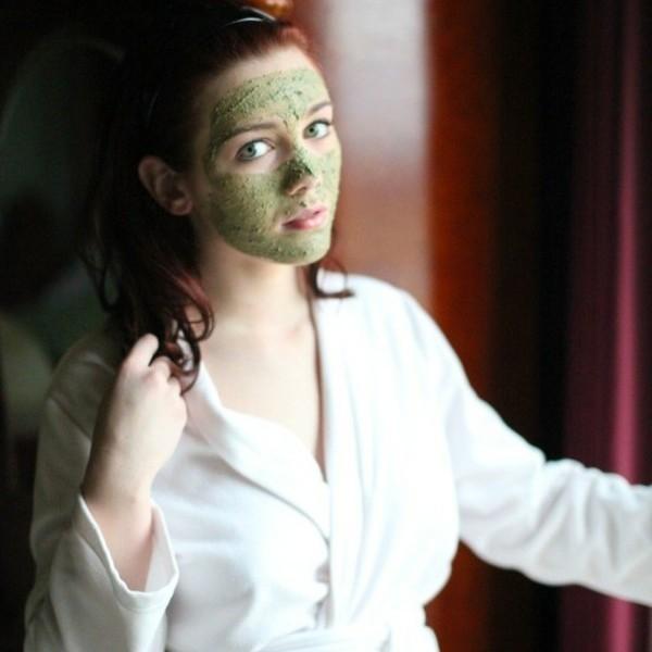 Pores tightening face mask