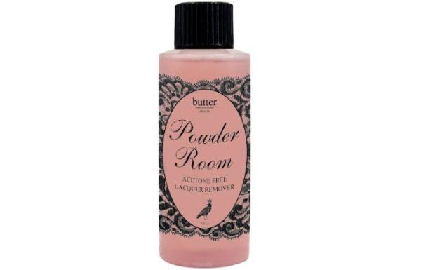 Powder Room Nail Polish Remover