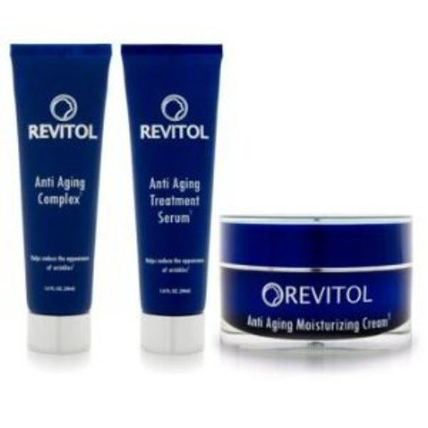 Revitol Complete Anti Aging Package