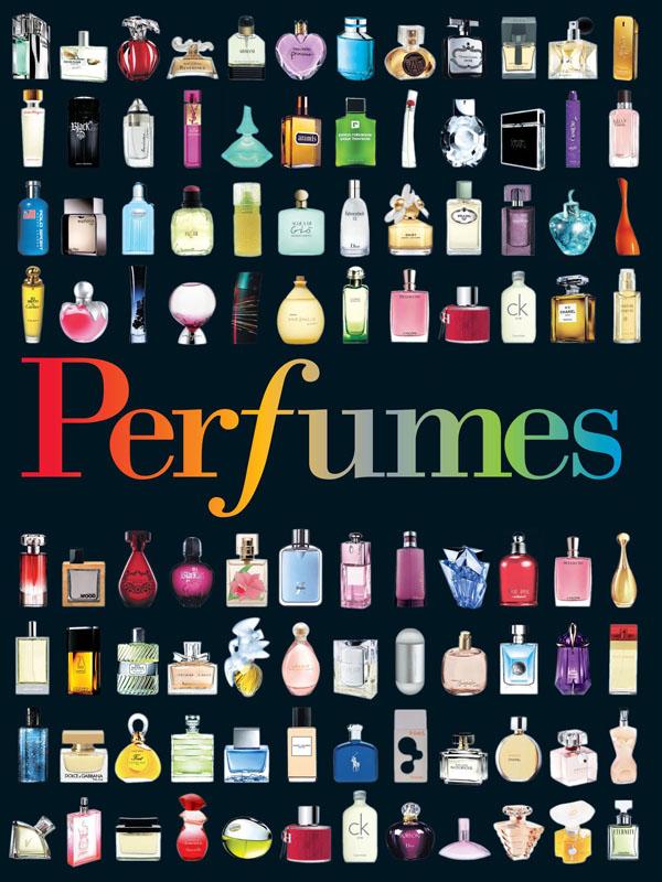 Fragrance categorization