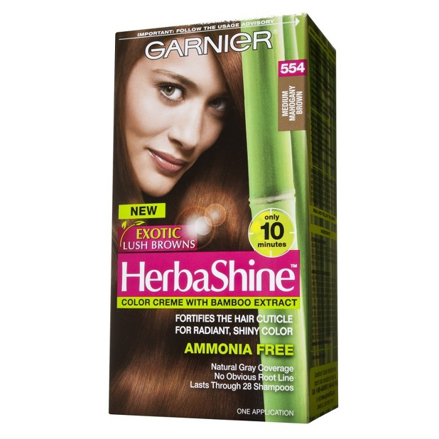 Mahogany hair color 10 best handpicked for you beauty ramp it not only colors your hair but effectively strengthens them it is easy to apply and does not get affected even after solutioingenieria Image collections