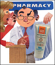 use sunscreen lotions 246