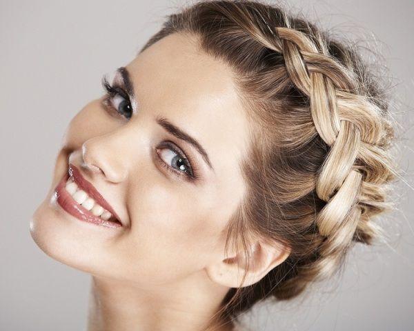 French braid hair _7