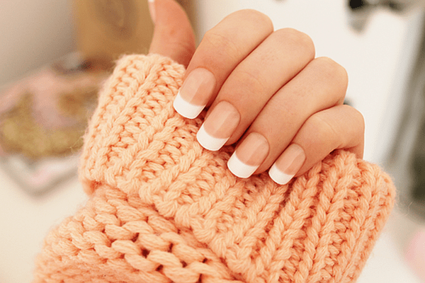 French manicure_3