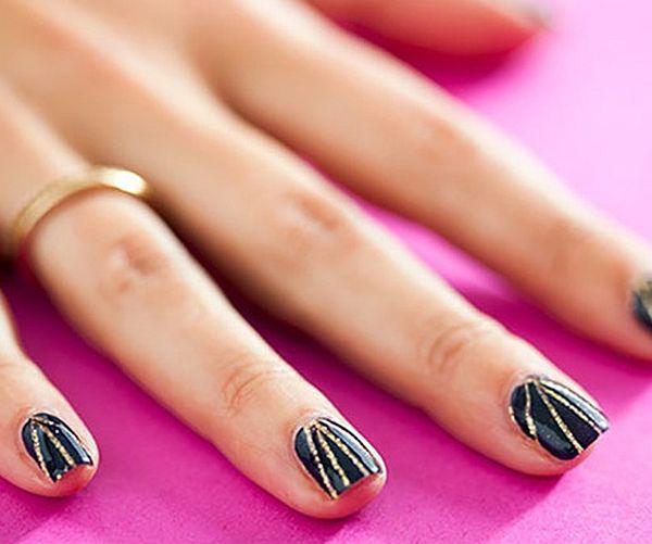 Linear equation nail design