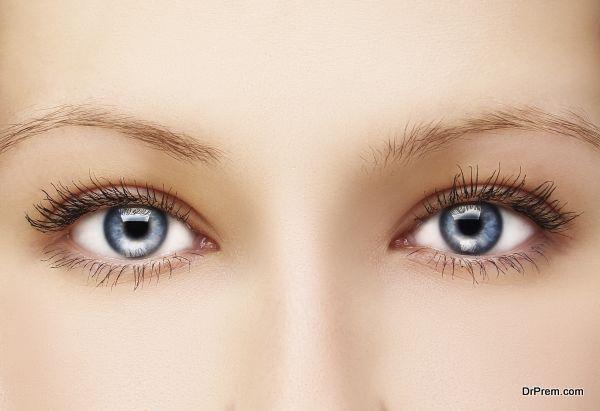 Eyes speak all (3)