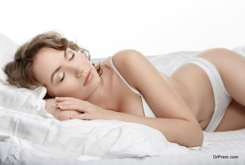 Have a good night sleep